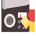 Icon - Informação & Entretenimento