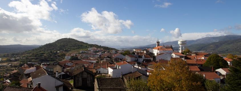 Comprar casa em Castelo Branco - Belmonte é o terceiro município mais atrativo