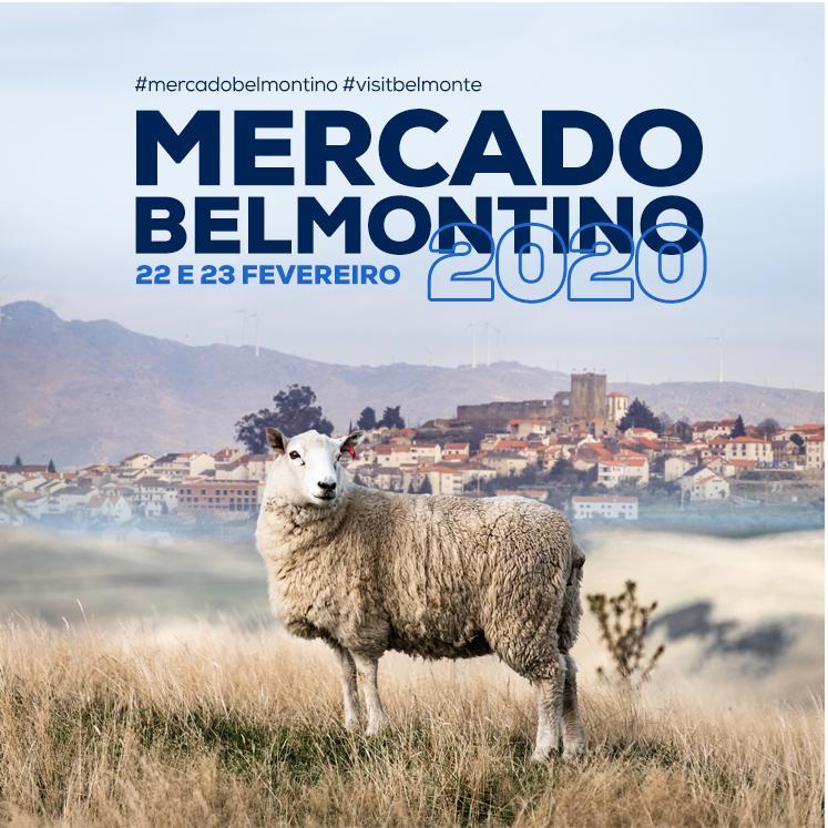 Mercado Belmontino 2020