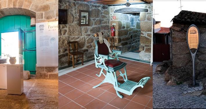 Museus de Caria