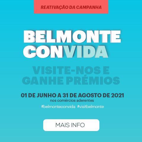 Belmonte Convida 2020 Slider Mobile